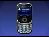 Демо-видео Motorola Karma QA1
