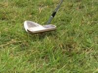 Видео тест Nokia 3720 Classic - Игра в гольф