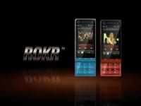 Рекламный ролик Motorola ROKR ZN50
