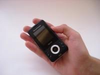 Обзор мобильного телефона Sony Ericsson W205 / MForum.ru
