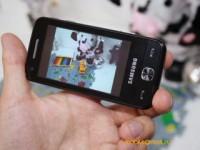 Видеообзор Samsung M8910 PIXON12. Первый 12 Мп камерофон!