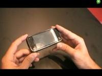 Видео обзор Nokia N97 Mini