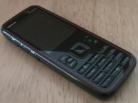 Видео обзор Nokia 5630 XpressMusic