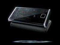 Промо-видео Sony Ericsson XPERIA X2