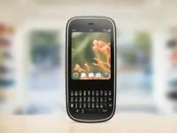 Демо-видео Palm Pixi