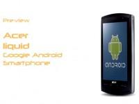 Видео обзор Acer Liquid