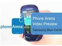 Видео обзор Samsung Blue Earth