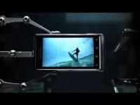 Рекламный ролик Motorola Milestone (Droid)