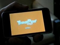 Видео обзор игр для iPhone 3G S: Touch Pet