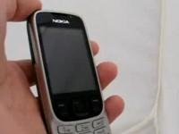 Видео обзор Nokia 6303 Classic