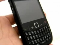 Видео обзор BlackBerry Curve 8520