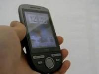 Видео обзор HTC Tattoo