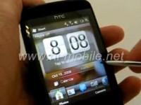 Видео обзор HTC Touch2