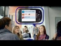 Рекламный ролик Samsung Corby