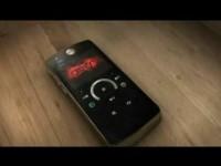 Рекламный ролик Motorola MOTOROKR E8