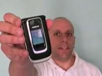 Видео обзор Nokia 6126 от Рhonescoop.com