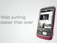 Промо видео HTC Smart