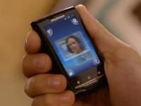 Промо видео Sony Ericsson Xperia X10 Mini