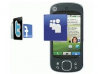 Промо видео Motorola QUENCH