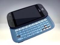 GW620 - первый Android смартфон LG