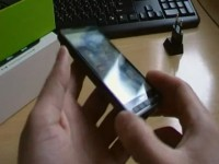 Внешний вид HTC HD2