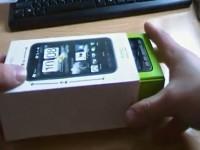 Наш видео-обзор HTC HD2