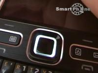 QWERTY клавиатура и светодиод в Nokia E72