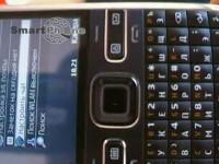 Внешний вид Nokia E72