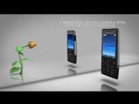 Промо видео Sony Ericsson Elm