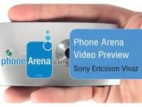 Видео обзор Sony Ericsson Vivaz