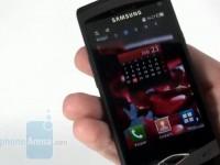 Видео обзор Samsung S8500 Wave 8Gb