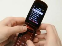 Видео обзор Samsung S5510
