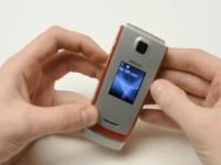 Видео обзор Nokia 3610