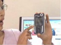 Видео обзор Nokia 6680 от aha.vn