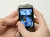 Видео обзор HTC Tatoo