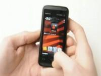 Видео обзор Nokia 5530