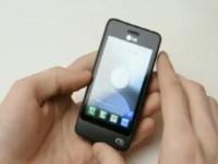Видео обзор LG GD510