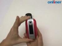 Видео обзор Samsung E570 от Onliner.by