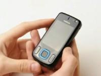 Видео обзор Nokia 6600 slide