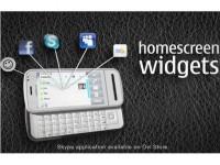 Промо видео Nokia C6