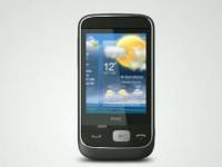 Демо-видео HTC Smart