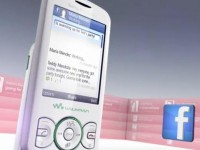 Промо видео Sony Ericsson Spiro