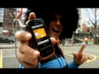 Рекламный ролик LG GM310