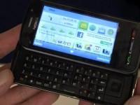 Мини-обзор Nokia C6