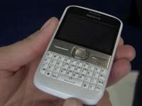 Мини-обзор Nokia E5