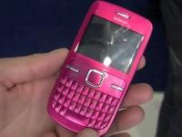 Мини-обзор Nokia C3