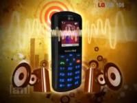 Рекламный ролик LG GB106