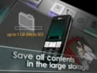Видео-обзор LG KG300