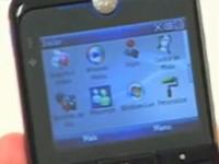 Видео обзор Motorola Q11