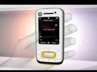 Промо видео Motorola W7